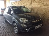 Photo Arte Grey Fiat 500X 1.4T Cross with 79552km...
