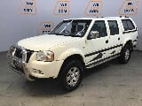 Photo 2010 gwm ldv 2.8 TDI LUX 4x4 Pick Up Double Cab