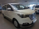 Photo 2018 Hyundai H-1