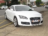 Photo 2010 Audi TT 2.0t Fsi Coupe A/t for sale in...