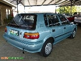 Photo 1997 Toyota Conquest 130 used car for sale in...