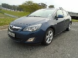 Photo 2011 Opel Astra 1.4T Enjoy for sale!