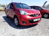 Photo 2018 Nissan Micra Active 1.2 Visia for sale!