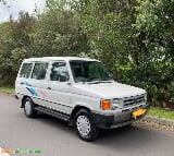 Photo 2000 Toyota Venture 2.2 used car for sale in...