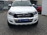 Photo Ford Ranger Double Cab RANGER 3.2tdci xlt p/u...
