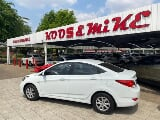 Photo 2012 Hyundai Accent 1.6 GL Motion