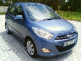 Photo 2017 hyundai i10 1.1 gls/motion