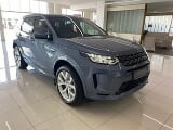Photo 2021 Land Rover Discovery Sport 2.0D S...