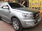 Photo Ford Everest 3.2 TDCi XLT 4X4 A/T 2015