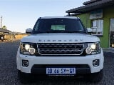 Photo Land Rover Discovery 4 SDV6 SE 2014