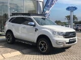 Photo 2016 Ford Everest 3.2TDCi 4WD Limited (Used)