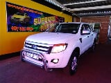 Photo 2014 Ford Ranger 2.2 TDCi XLS 4x4 D/Cab for sale!