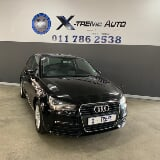 Photo 2011 Audi A1 1.4 TFSI Attraction