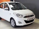 Photo 2013 hyundai i10 1.1 gls