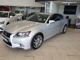Photo 2013 Lexus GS