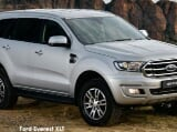 Photo 2020 Ford Everest 2.0 Bi-Turbo 4WD XLT
