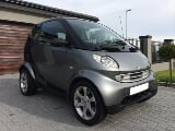 Photo 2005 Smart Fortwo Pulse - 41000km in...