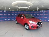 Photo 2020 Datsun GO 1.2 mid