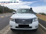 Photo 2010 Ford Everest 3.0 TDCi XLT 4x4