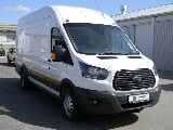 Photo 2019 ford transit 2.2 tdci elwb 114kw f/c p/v