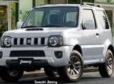 Photo 2015 Suzuki JIMNY For Sale Cape Town Central,...