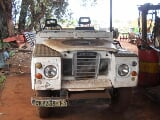 Photo Landrover in Lydenburg, Mpumalanga for sale