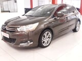 Photo 2012 Citroen C4 1.6 AT, Brown with 147000km...