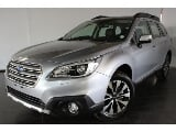 Photo Subaru Outback 2.5i-s cvt