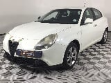 Photo 2012 Alfa Romeo Giulietta 1.4T Progression 5-Door