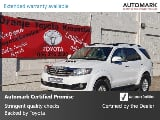 Photo 2013 Toyota Fortuner 3.0D-4D 4x4