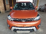 Photo Gwm m4 1.5 VVT-i, Orange with 86000km, for sale!