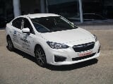 Photo 2018 Subaru Impreza 2.0i Lineartronic CVT for...