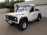 Photo 1996 Land Rover Defender 110 2.5 TDi Pick-up...
