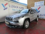 Photo 2014 Jeep Cherokee 3.2L Limited