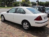 Photo 2002 Ford Mondeo Sedan for Sale in Boksburg,...