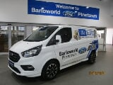 Photo 2020 ford transit 2.2 tdci sport swb