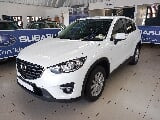 Photo 2016 Mazda CX-5 2.0 Active 4x2 AT, White with...