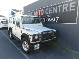 Photo 2000 Land Rover Defender 110 2.5 TD5 County,...