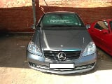 Photo 2011 Mercedes-Benz A 180 CDI Avantgarde