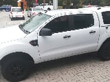 Photo 2019 Ford Ranger 2.2 TDCi XL 4x2 D/Cab AT for...