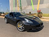 Photo Ferrari california as brand new 35000kms full...