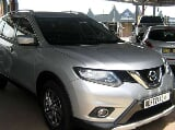 Photo 2016 Nissan X-Trail 2.5 4x4 SE