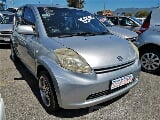 Photo 2005 Daihatsu Sirion for sale