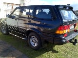 Photo 1997 SsangYong Musso SUV for Sale in...