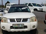Photo 2002 Nissan NP300 Hardbody 2.4 Hi-Rider D/Cab...