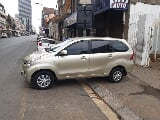 Photo 2013 Toyota Avanza 1.5 SX