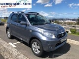 Photo 2011 Daihatsu TERIOS 4X4 A/T for sale