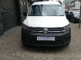 Photo 2018 Volkswagen Caddy 1.6 Panel Van