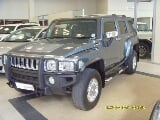 Photo 2007 Hummer H3 ATV in Johannesburg, Gauteng for...