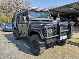 Photo 2000 land rover